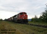 CN 8925 on the 402 East